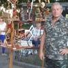 володя, 56, г.Новочеркасск