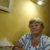 Светлана, 65, г.Верхняя Салда