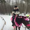 хулиганка, 42, г.Пермь