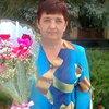 ольга, 57, г.Рославль