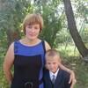 Светлана, 44, г.Петровск-Забайкальский