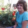 МИЛАНА, 54, г.Уссурийск