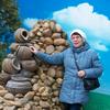Лада, 60, г.Новосибирск