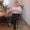 Светлана, 62, г.Москва