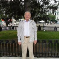 Игорь Владимирович, 71 год, Стрелец, Саратов
