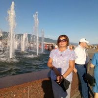 Ольга, 56 лет, Козерог, Новороссийск