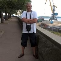 Сергей, 59 лет, Весы, Выборг